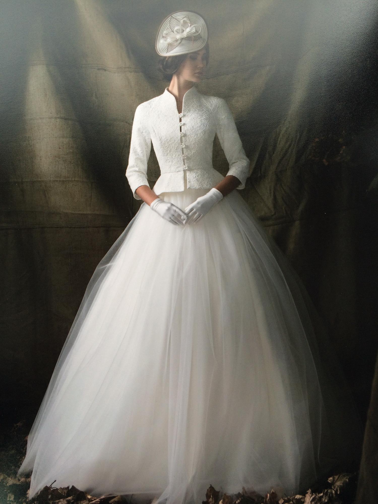 О патриотизме и российских свадебных дизайнерах. Неделя свадебной моды 2016