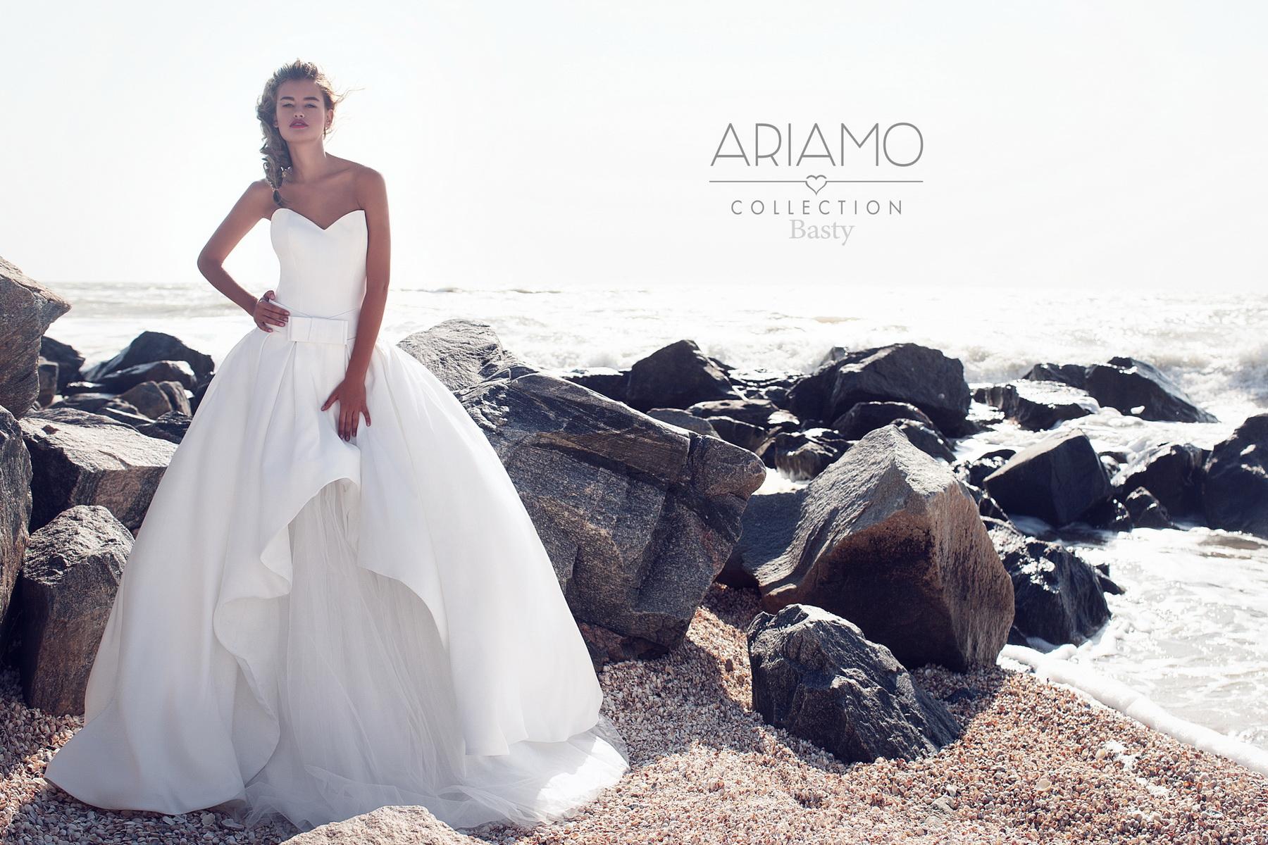 Самые красивые свадебные платья 2016 года