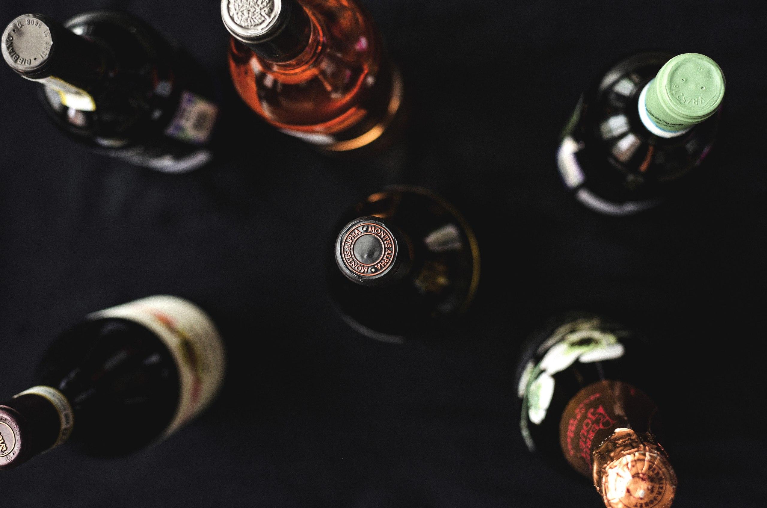 Как не промахнуться с выбором вина в ресторане?