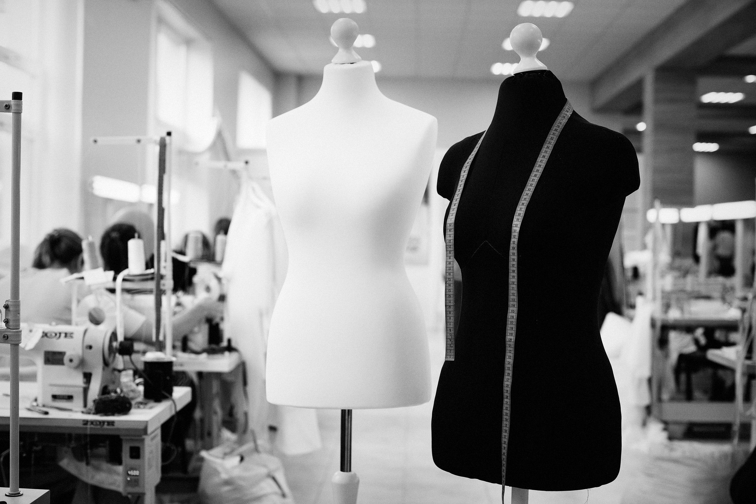 Из экономиста в фешн-дизайнера: история бренда «Crystal Design»