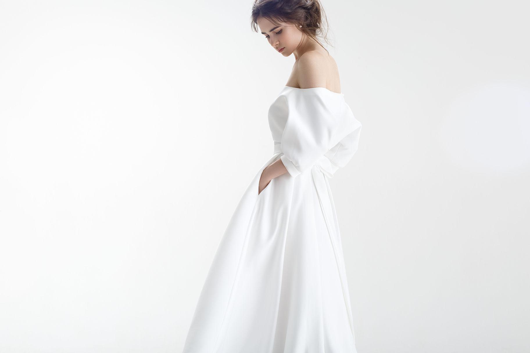 Свадебное платье: 5 шансов на вторую жизнь