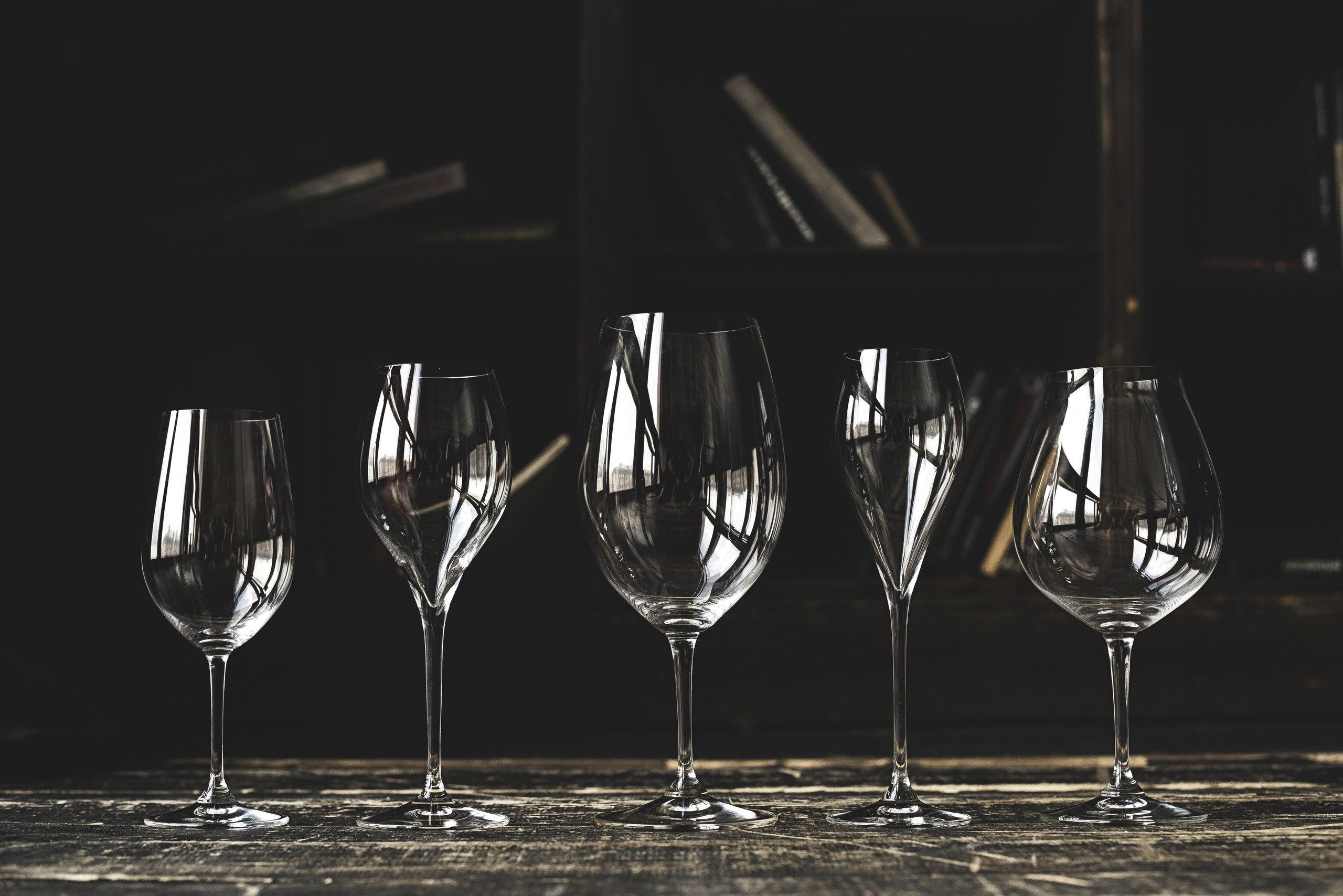 Организация свадьбы: как рассчитать количество алкоголя для гостей