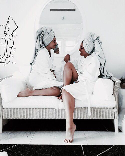 7 идей, где провести девичник