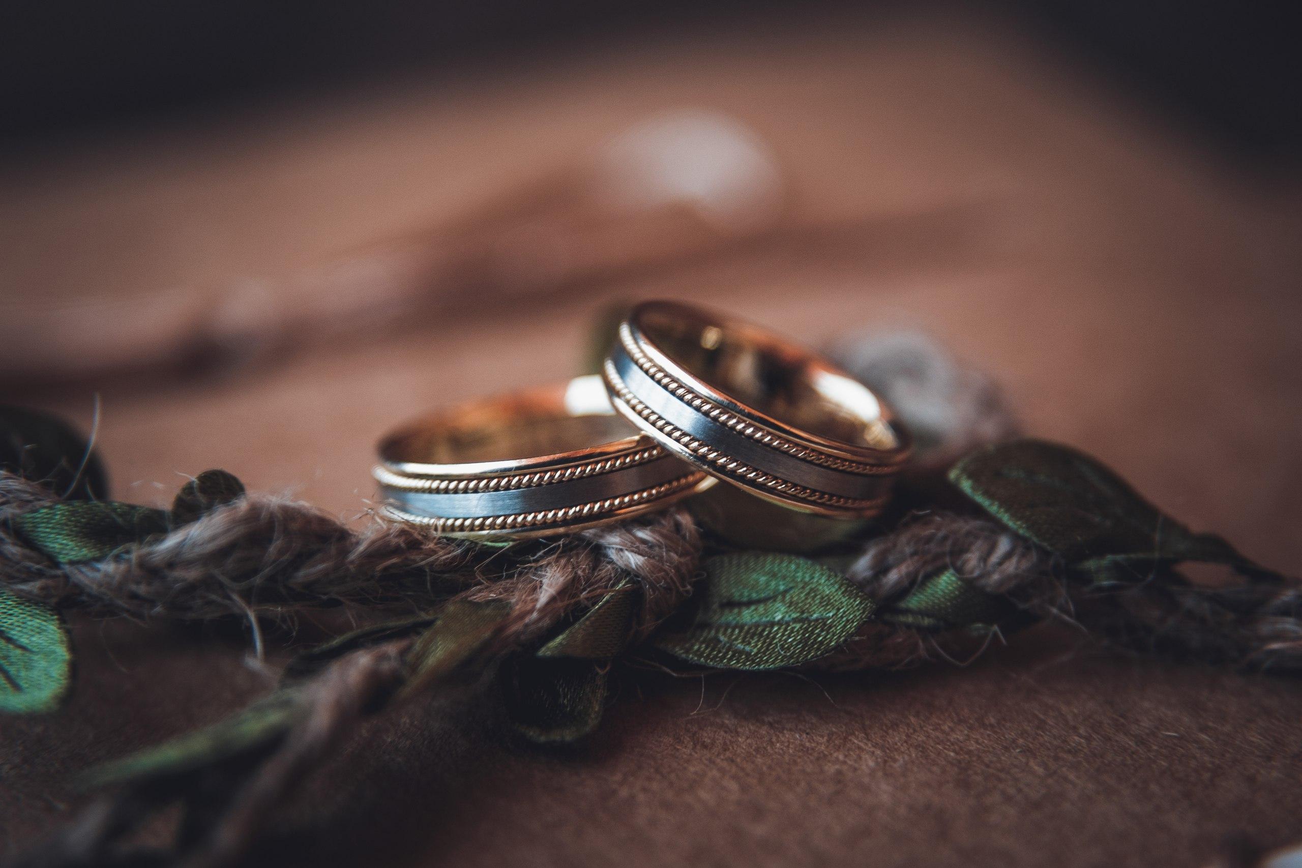 4 главных вопроса об обручальных кольцах