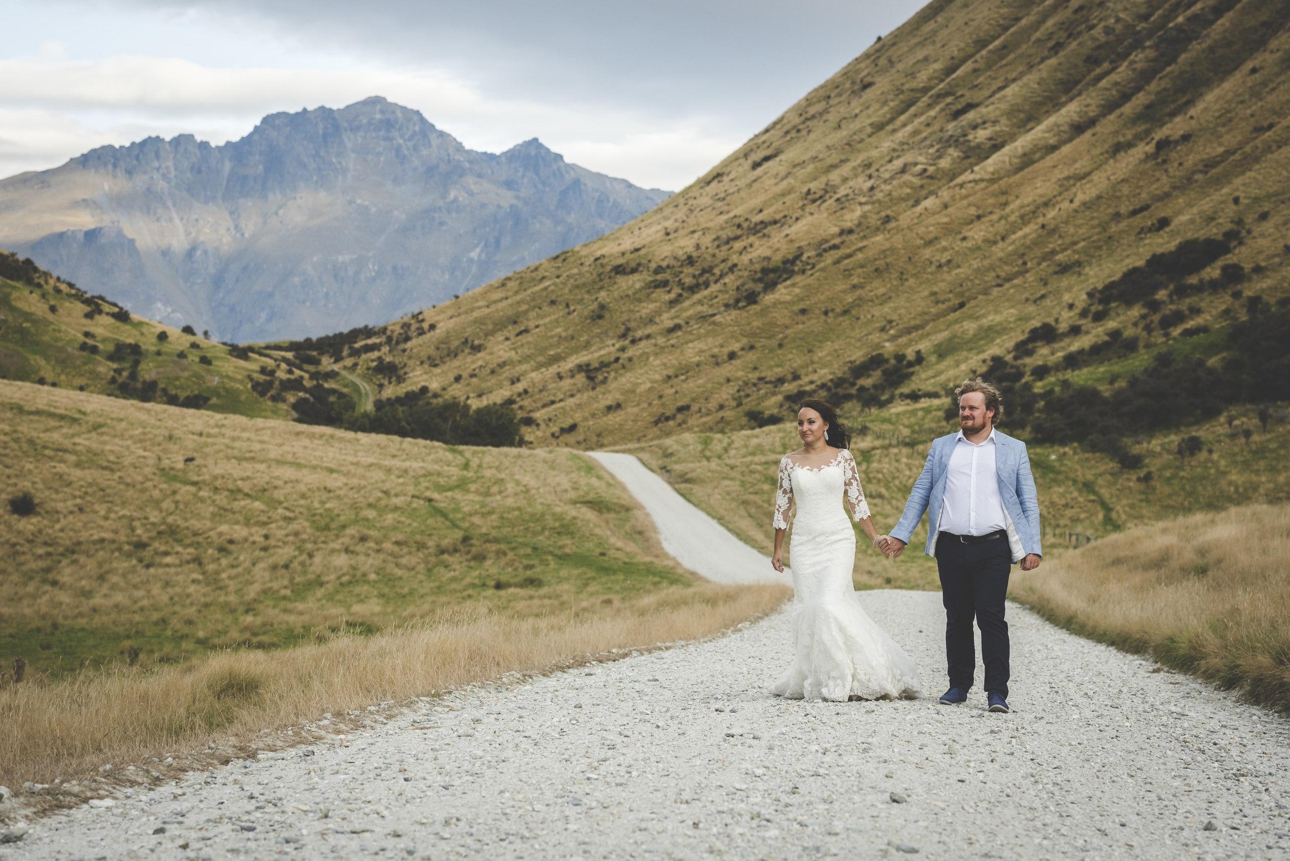 В кругосветку – с платьем: свадебное путешествие по 18 странам