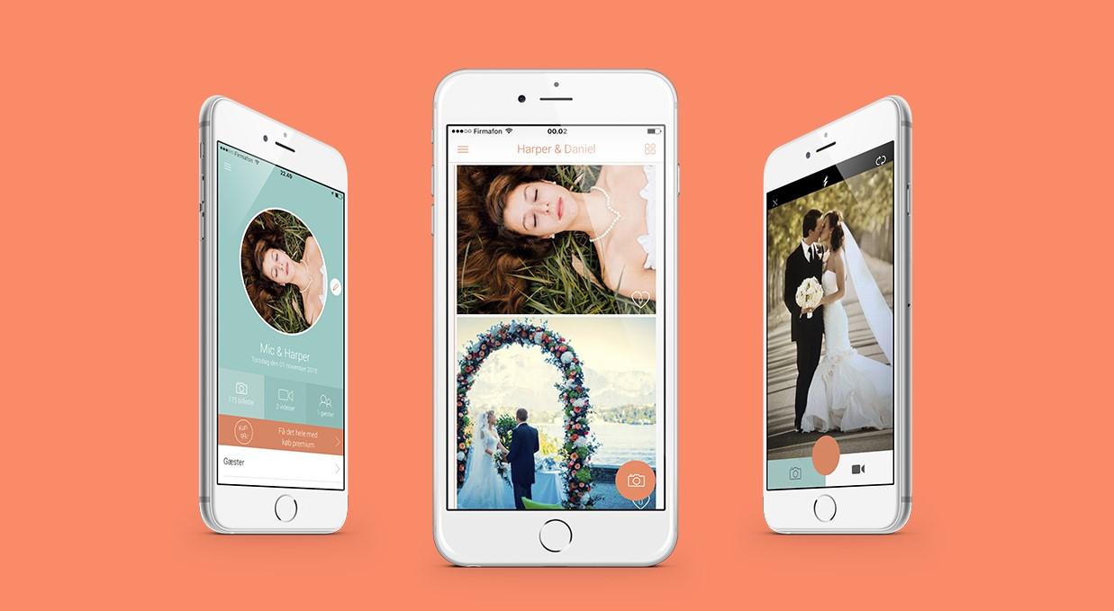 9 мобильных приложений и сервисов для подготовки к свадьбе