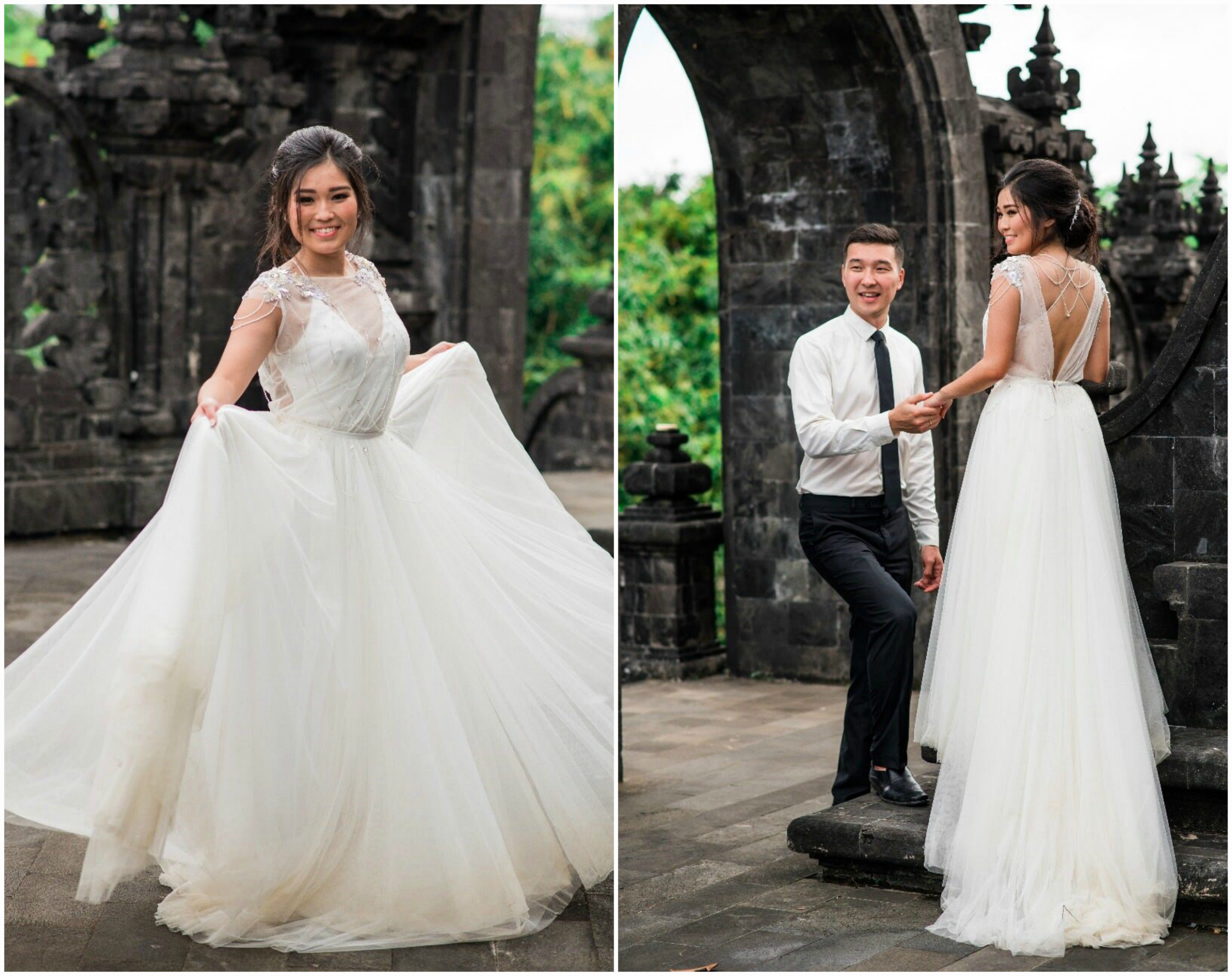 Большой гид по Бали: свадебные церемонии, лучшие виллы и пляжи