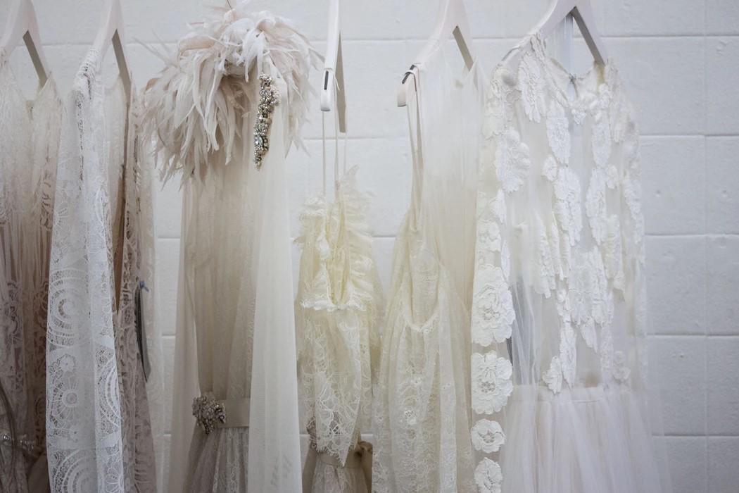 Как я выбирала выпускное платье
