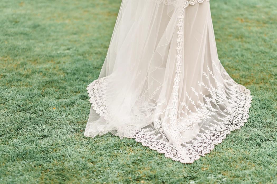 Летняя свадьба: гид по выживанию для невесты и гостей