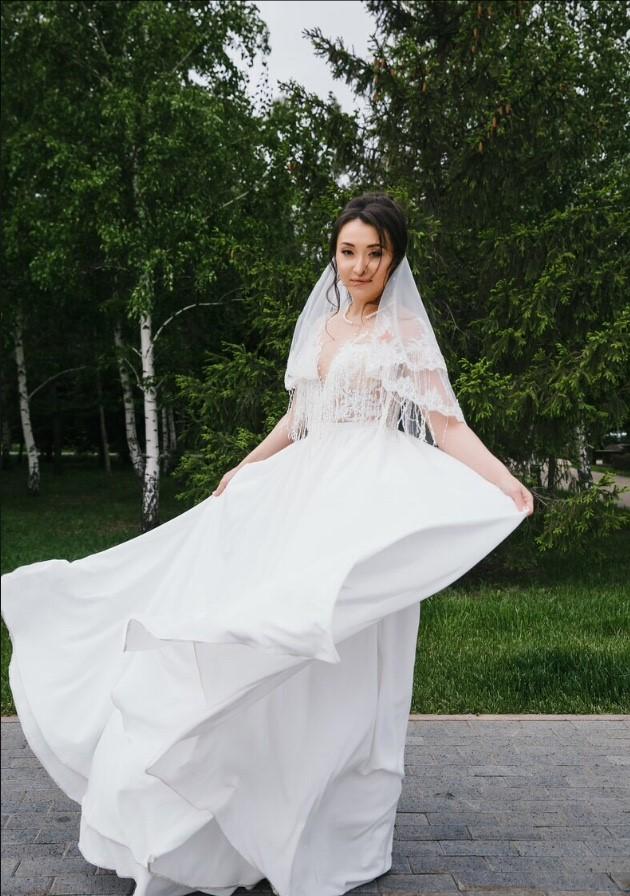 Без примерки: как купить платье онлайн и не прогадать