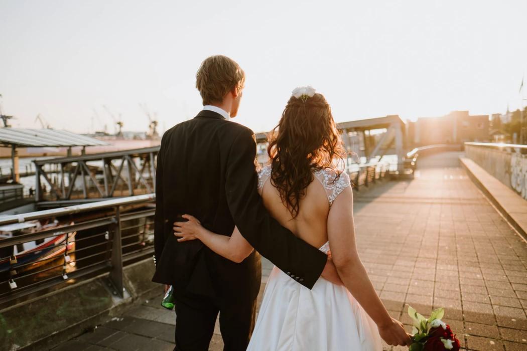 Как избежать ссор перед свадьбой?