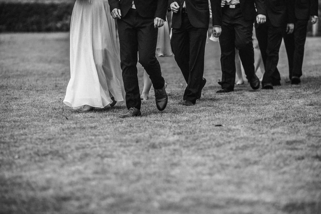 7 свадебных видео, от которых захватывает дух