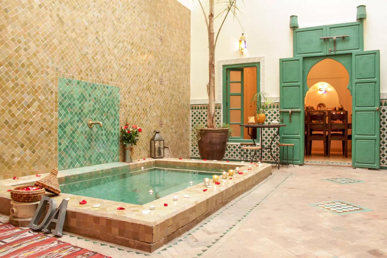 Лучшие идеи для медового месяца: что бронировать на Airbnb