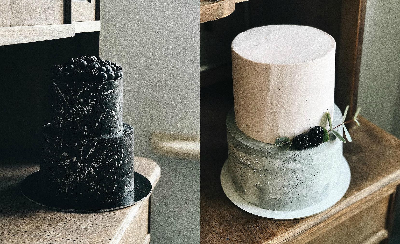 8 кондитерских, где стоит заказать свадебный торт