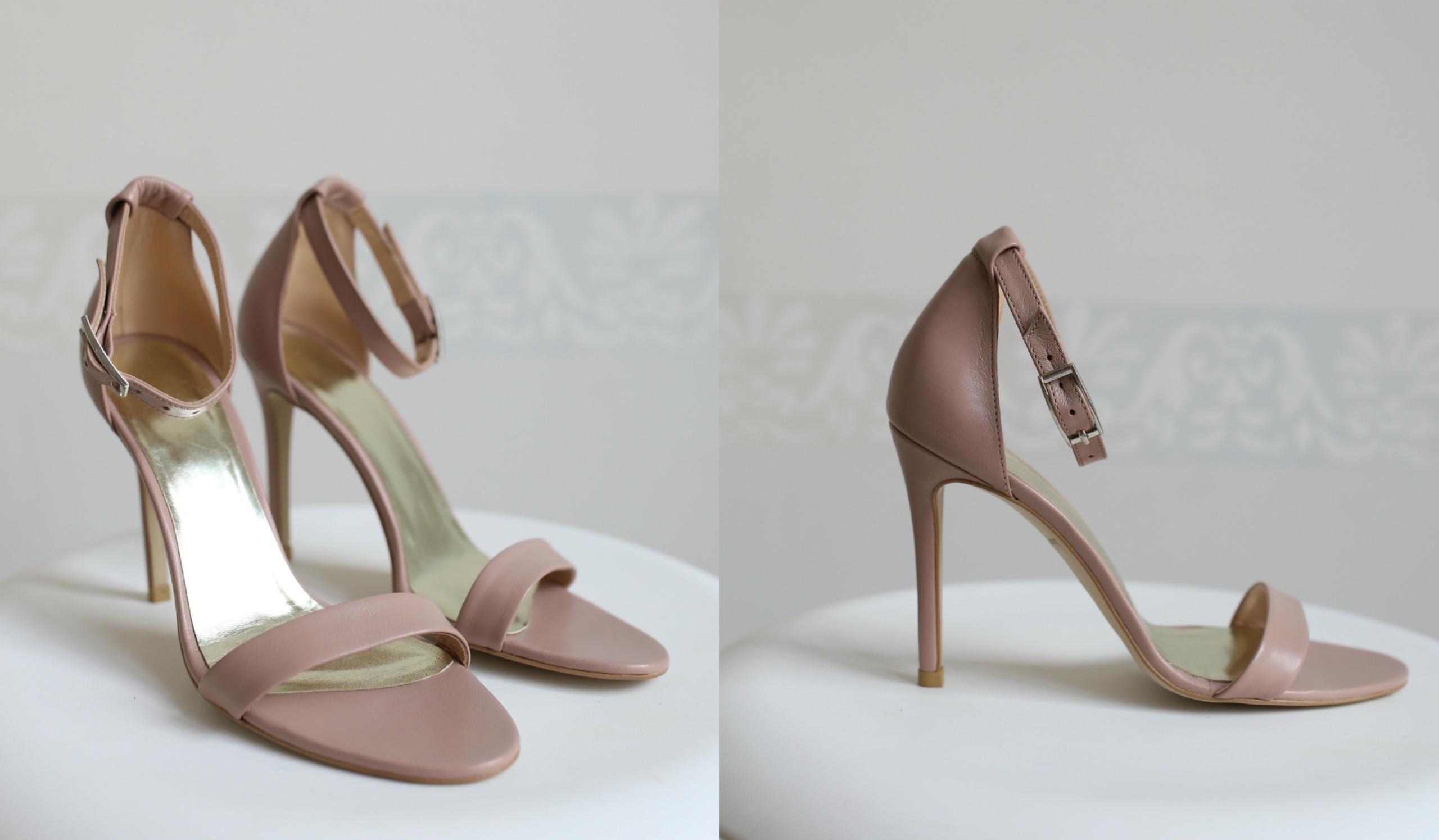 Туфли JK: все модели и оттенки