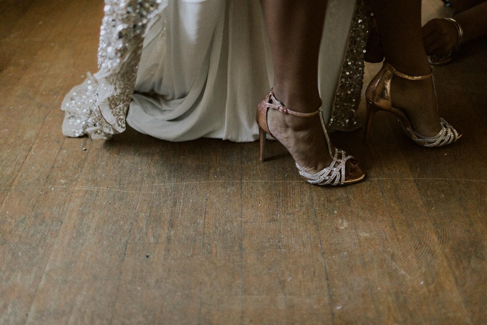 Не нервничай: как справиться со стрессом перед свадьбой