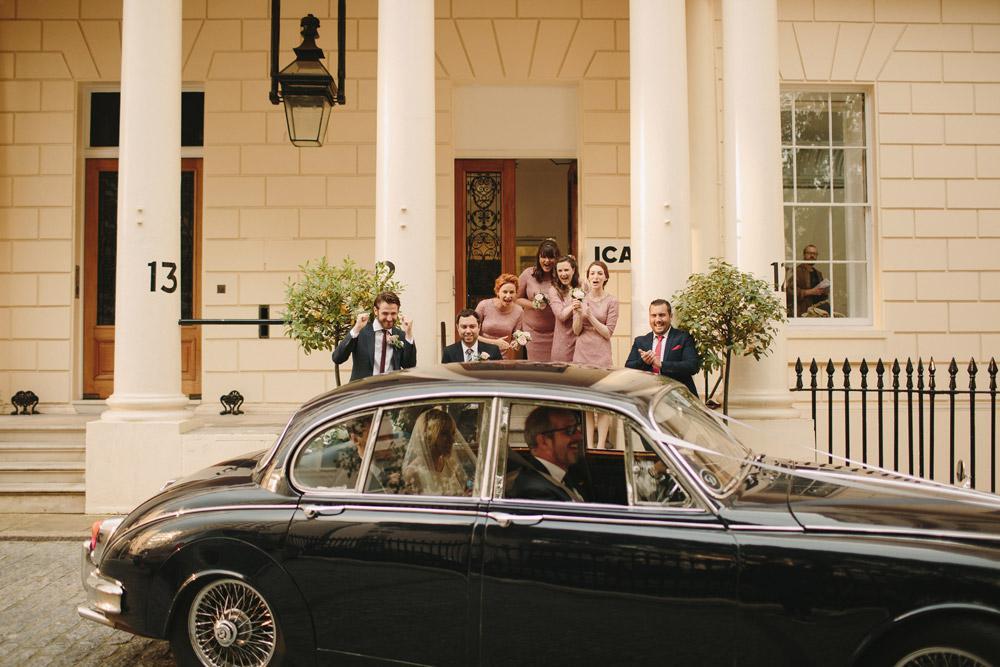 (Не)идеальная свадьба: что может пойти не так?