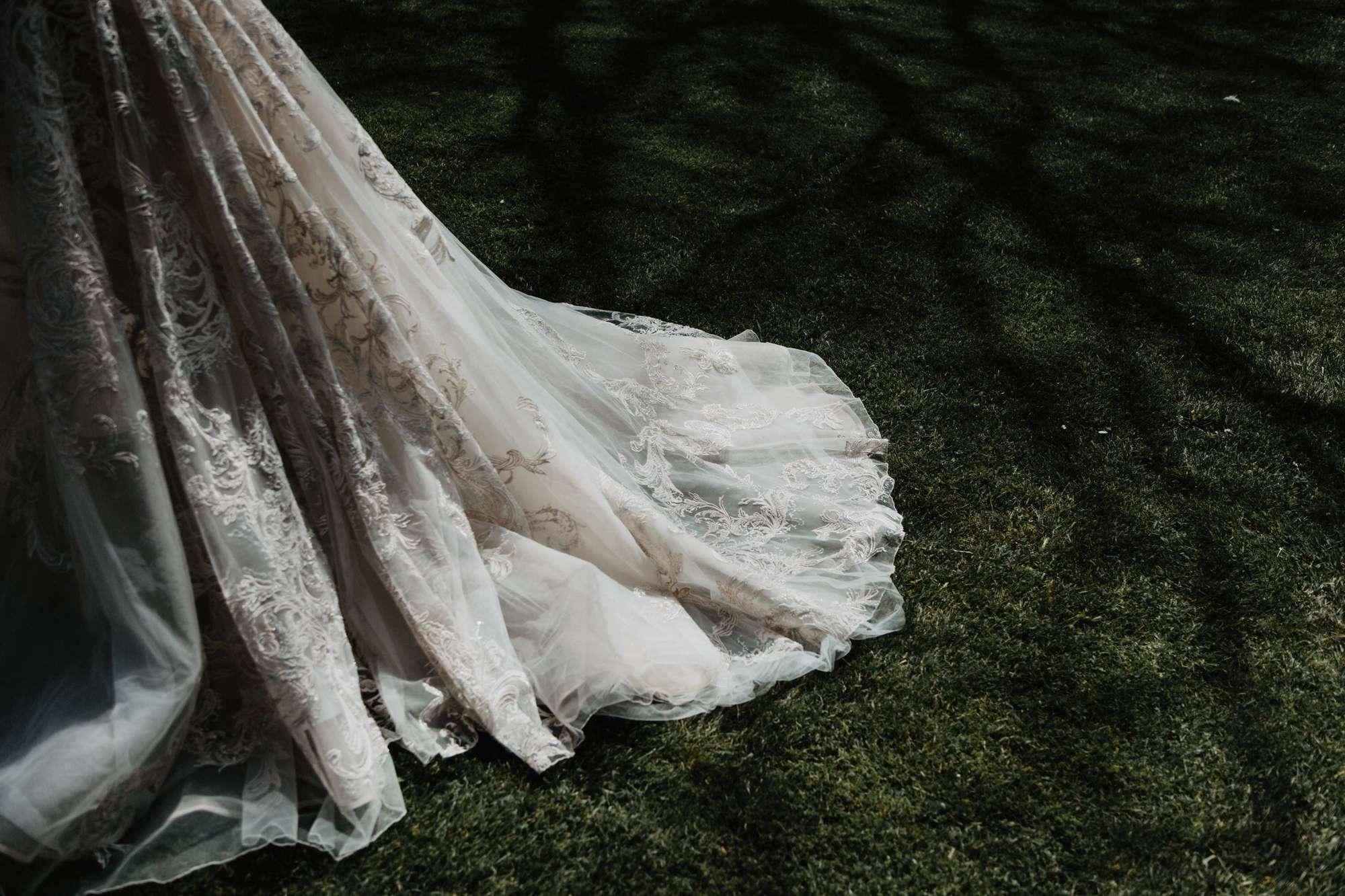 На кого подписаться: стилисты, дизайнеры и другие аккаунты, которые стоит полистать перед свадьбой