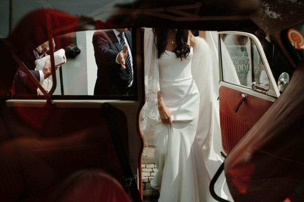 Винтаж для свадьбы: лучшие находки с Etsy