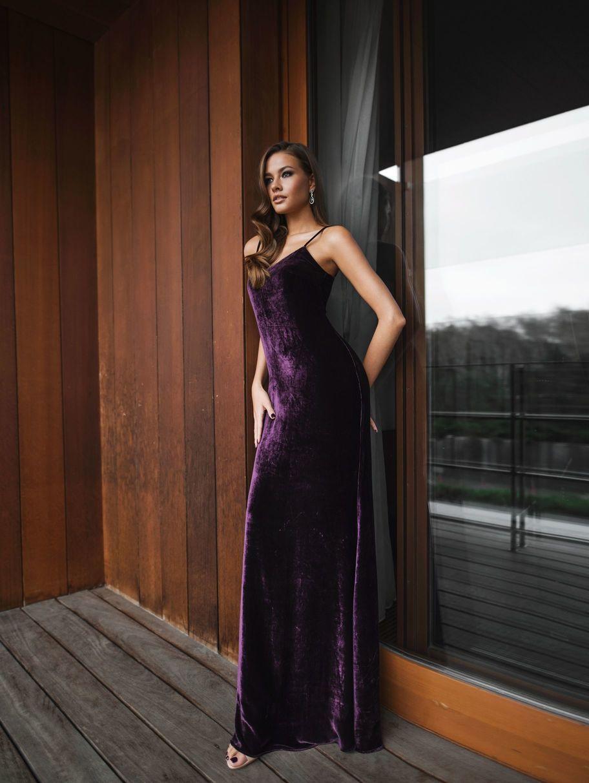 30 платьев для вечеринок, корпоративов и главной ночи в году