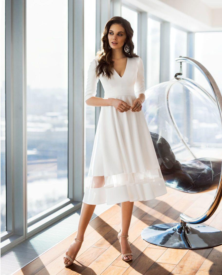 Гид по стилям: современные платья