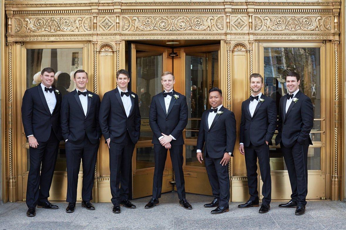 9 гостей, которых стоит вычеркнуть из списка приглашенных