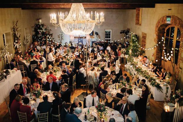 Зимняя свадьба: гид по выживанию для невесты и гостей