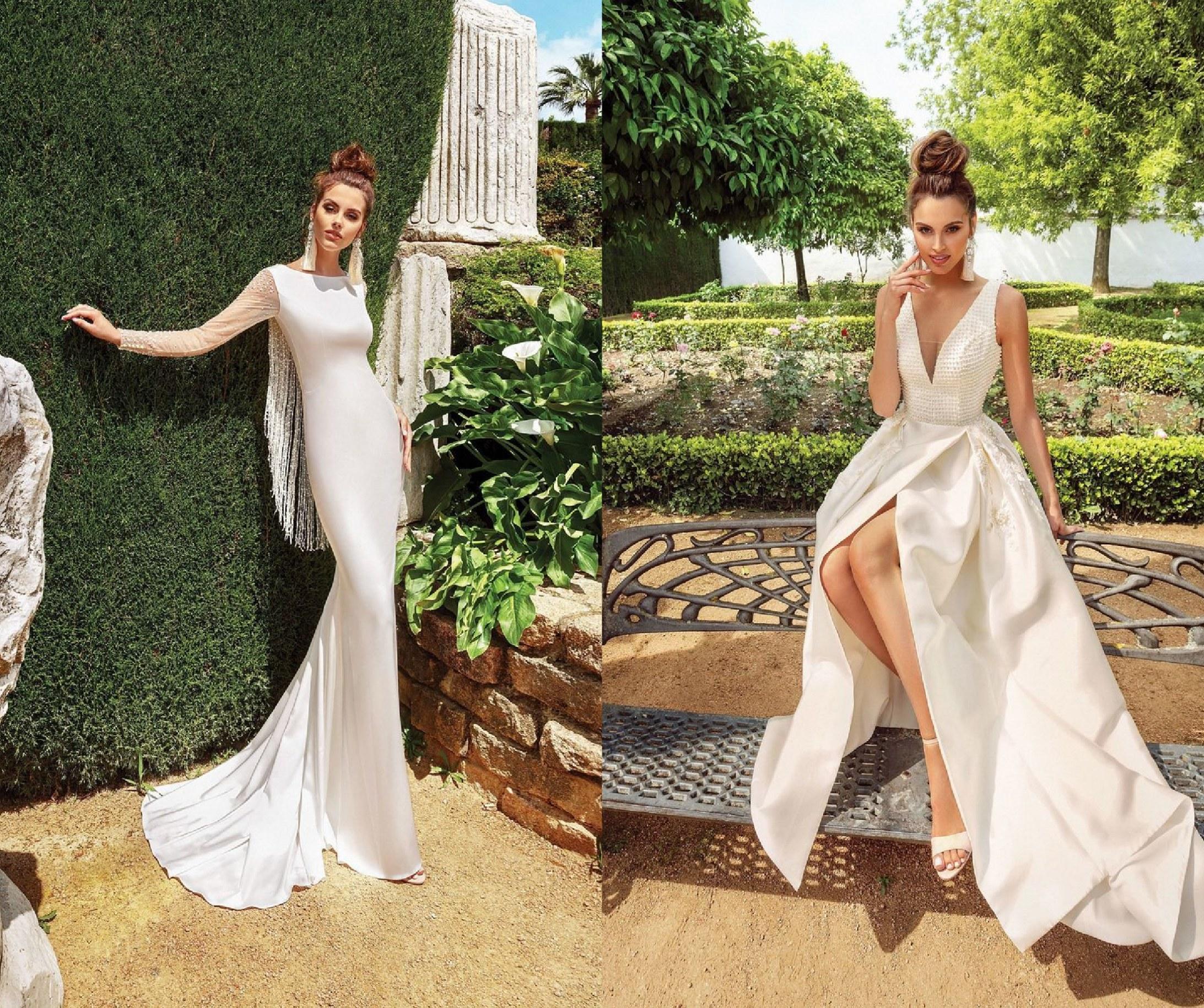 Гид по стилям: гламур, или платья в духе золотого века Голливуда