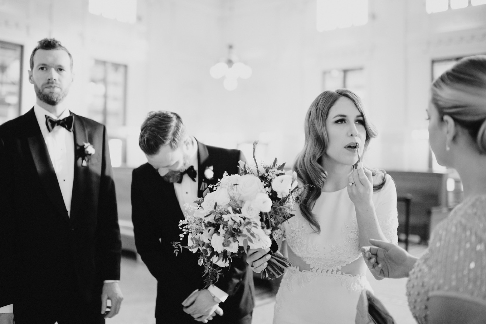 С чего начать бьюти-подготовку к свадьбе?