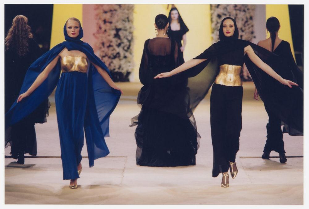 Главные модные выставки 2019 года