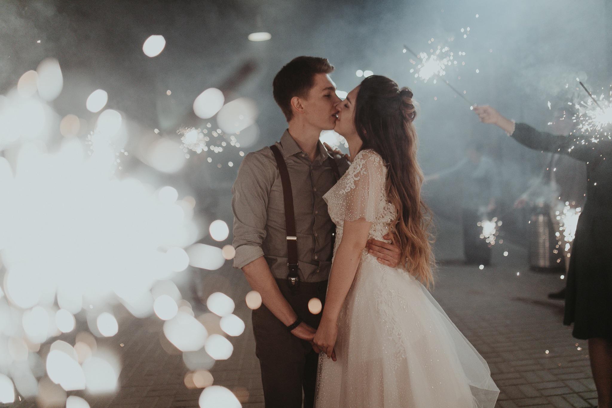 Бранч для невест от «Мэри Трюфель»