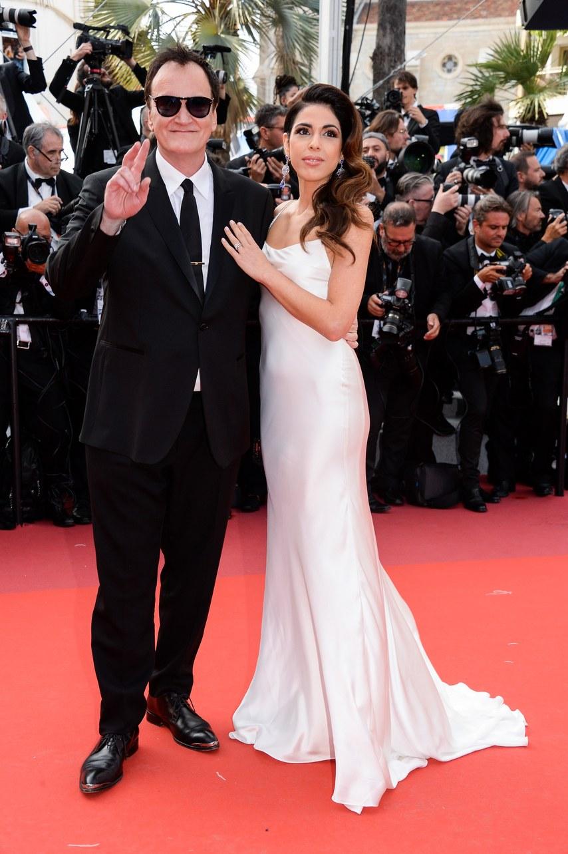 Почти свадебные: лучшие образы с красной дорожки Каннского кинофестиваля