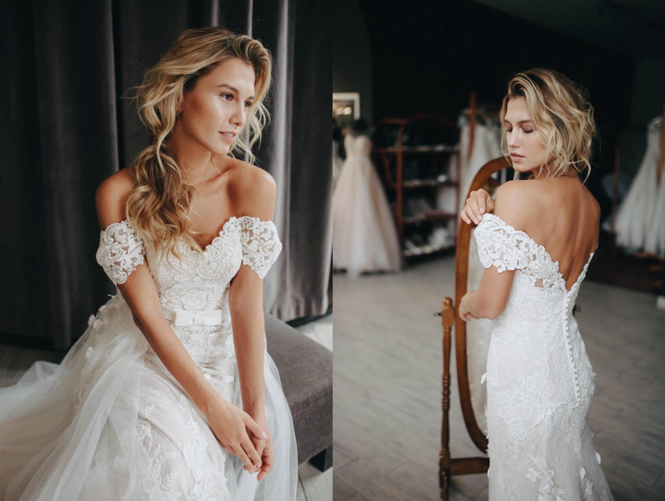Свадебные прически: идеи и советы профессионального стилиста
