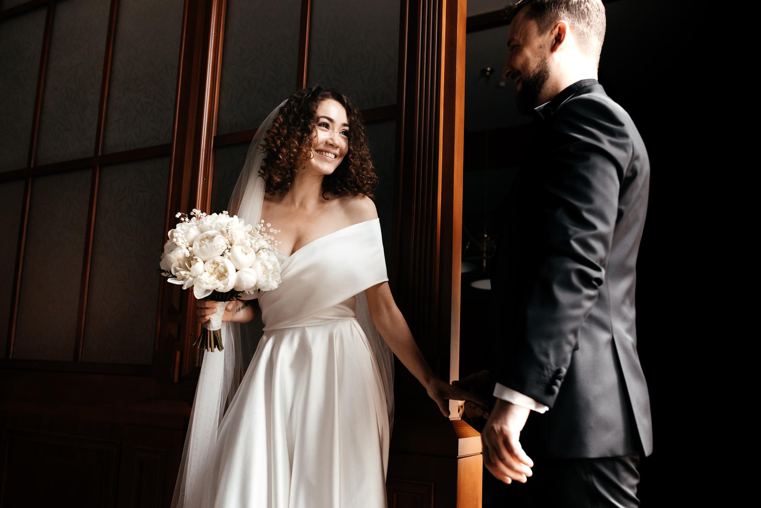 Подготовка к свадьбе: с чего начать и как выбирать подрядчиков?