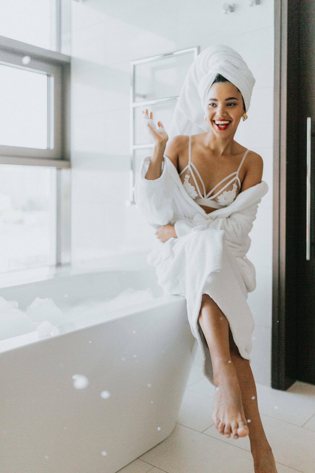 Утро невесты, которое мы бы хотели себе