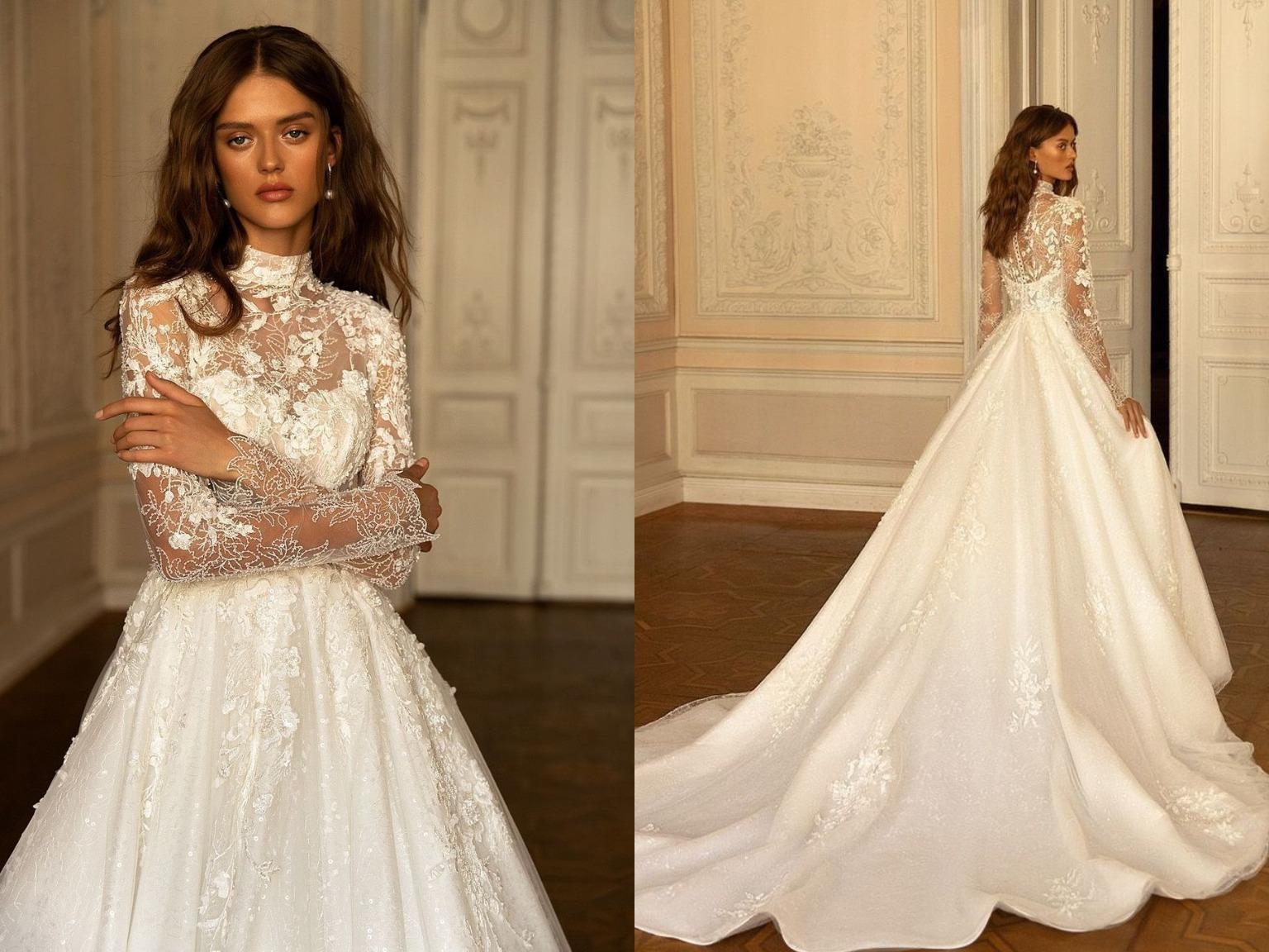 Гид по стилям: классические платья