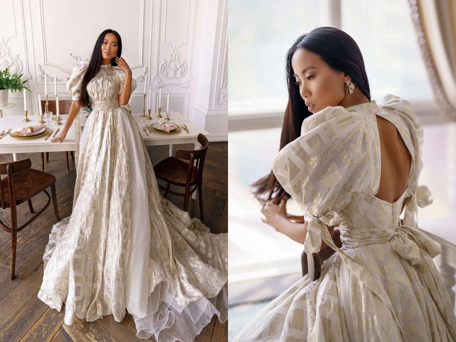 Гид по стилям: винтажные платья